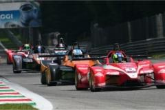 Rennserie Campionato Italiano Sport Prototipi CISP
