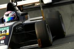 Testfahrten Formel 4