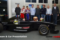 Team-Car-Presentation