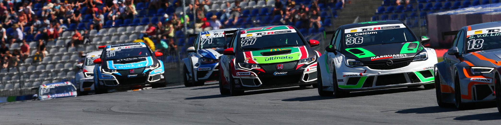 TCR-Cup