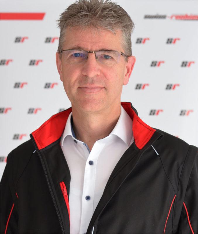Markus Häfliger Präsident Förderverein
